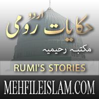 Hikayat e Rumi Urdu