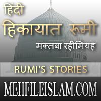 Hikayat e Rumi Hindi